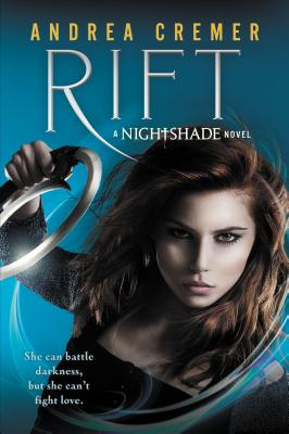 Rift By Cremer, Andrea